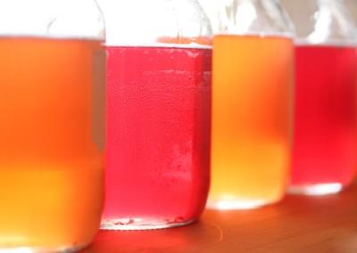 lit jars